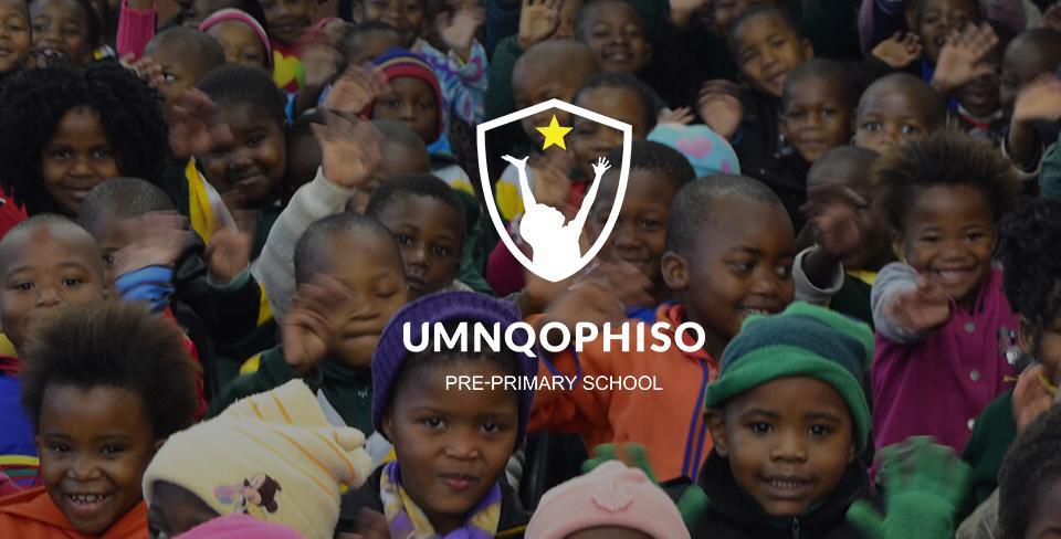 Umnqophiso website