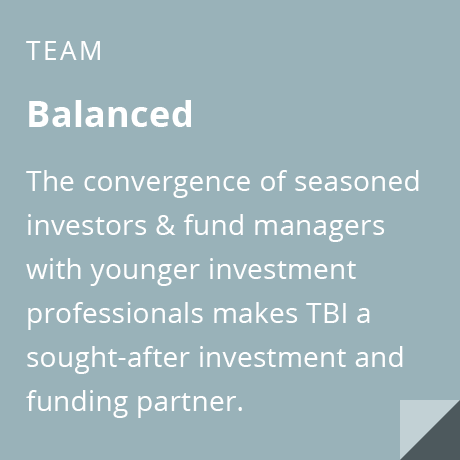 Trusteeboard Investments Team