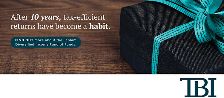 TBI Tax Efficient Investments