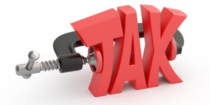 need a stiff tax break this year?