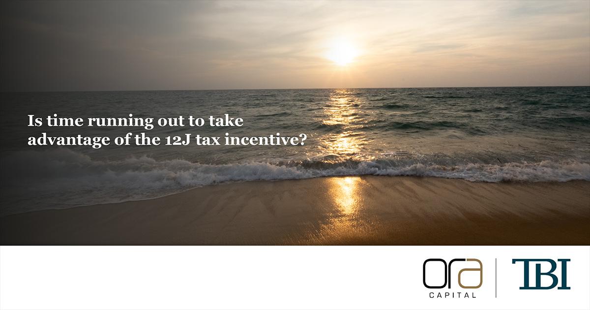 TBI 12J Incentive