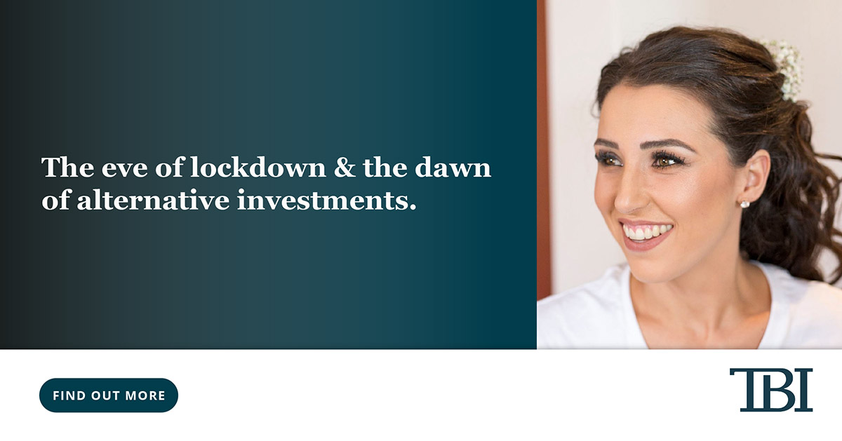 lockdown alternative investments